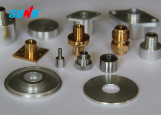 Metal Stamping Die Extrusion Moulding With Single Cavity / Multi Cavity