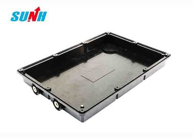 LKM Mould Base Custom Plastic Injection Molding For Elevator Parts